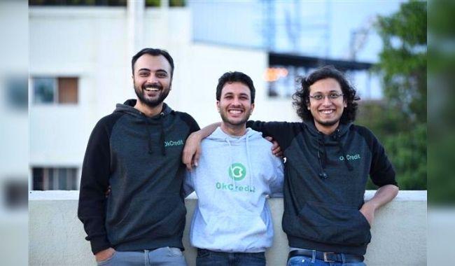 okcredit founders