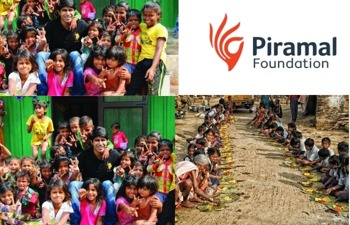 piramal foundation online campaign
