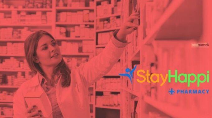 stayhappi pharmacy