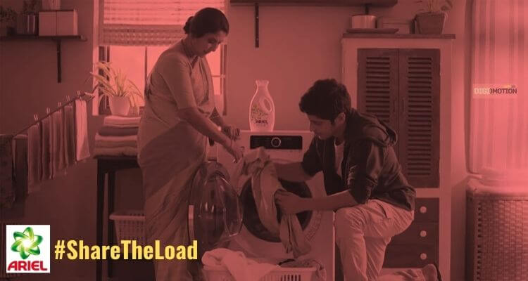 share the load campaign