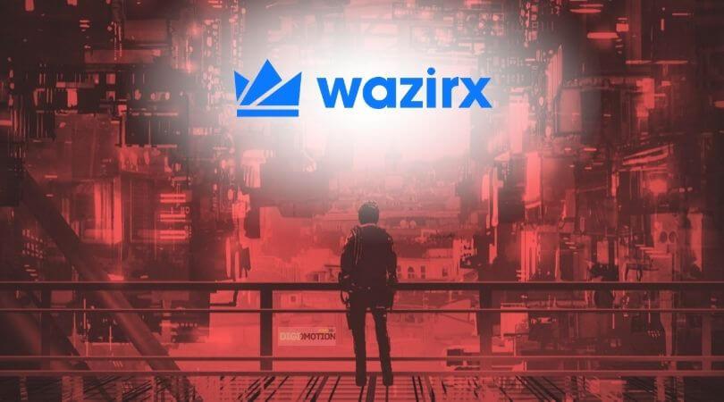 wazirx marketing