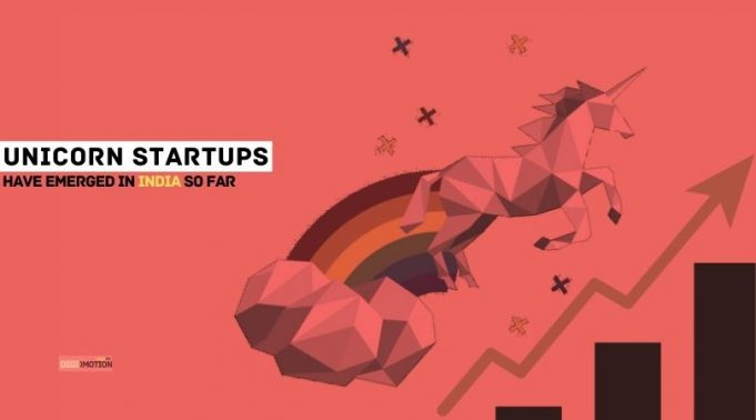 top unicorn startups in India
